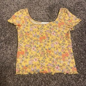 2 FOR $15 Outlaw top (NWOT)